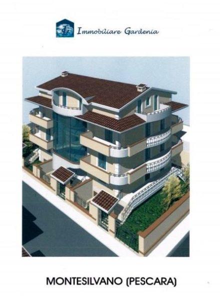 Residential building - Montesilvano (Italy)
